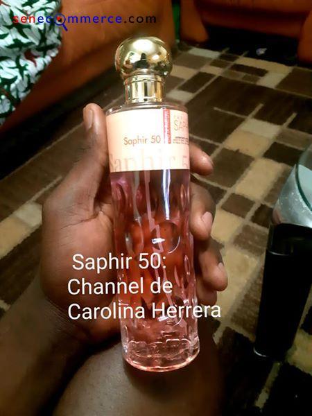 À Dakar De Dolca Déodorant Saphir Parfum Chambre Et Senecommerce RA4jL35