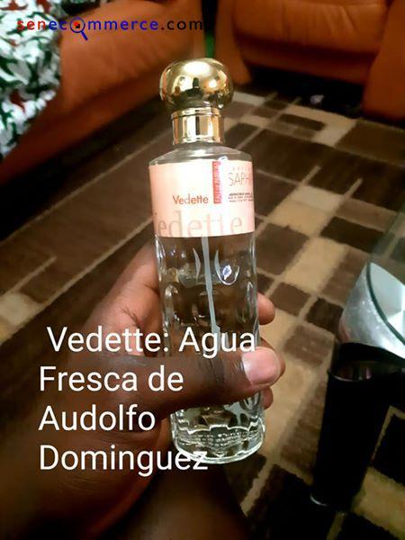 Chambre Déodorant À Senecommerce De Dolca Dakar Parfum Saphir Et I7bvYfgy6